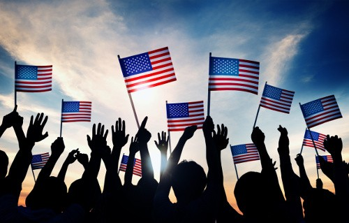 Happy 4th, How to Reclaim Your Emotional Freedom and Live Lighter