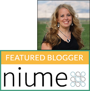 Featured Blogger on Niume.com