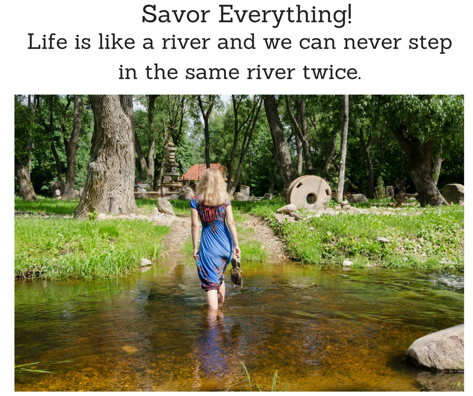 savor everything