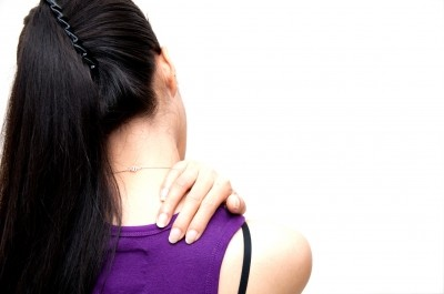 Clearing the Emotional Contributors to Shoulder Pain?